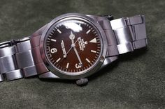 EXPLORER Ref-1016 gilt Brown 1966y