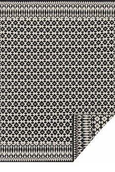 Loloi Rugs | Emmie Kay Collection, Black