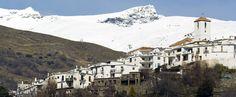 La Andalucía del frío | espana | Ocholeguas | elmundo.es