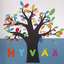 Hyvää satoa - puut (2kpl), lehteen kirjoitetaan se asia, kun joku on sanonut sinulle jotain ystävällistä. Teaching Kindergarten, Working With Children, School Classroom, Social Skills, Classroom Management, Projects To Try, Educational Activities, Beginning Sounds