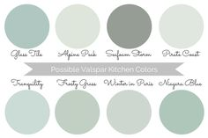 25 ideas for bathroom paint colors valspar interior design Bathroom Paint Colors, Kitchen Paint Colors, Bath Paint, Design Seeds, Valspar Paint Colors, Valspar Gray, Green Paint Colors, Neutral Colors, Wall Colours