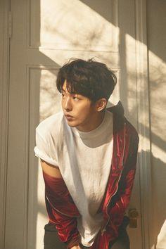 Korean Fashion Trends you can Steal – Designer Fashion Tips Nam Joo Hyuk Cute, Kim Joo Hyuk, Jong Hyuk, Lee Sung Kyung Nam Joo Hyuk, Nam Joo Hyuk Tumblr, Asian Actors, Korean Actors, Nam Joo Hyuk Wallpaper, Joon Hyung