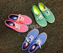BUYMA.com アッシュ ASH バンズ VANS レディースファッション 靴・シューズ スニーカー を海外通販