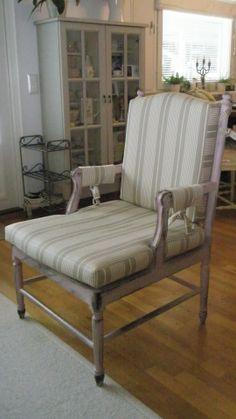 Gripsholm-tuoli
