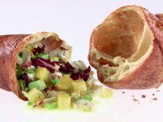Avocado Crab Salad on Pinterest | Crab Salad, Salad and Crabs