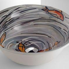 435.85€ Lavabo de porcelana Porcelana en acabado natural Sin rebosadero. Medidas: 400X150 mm Peso neto 5,9 kg, peso con caja 6,9 Kg Unidades por palet: 58