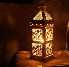 Free shipping fashion metal candle holder iron lantern wedding gift candle table home decoration gift Farol De Metal US $25.86