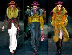 Gucci - fall 2011 #designers