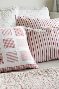 Fresh Looking Cushions