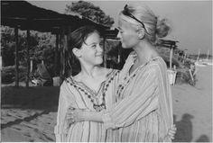 И.Б. Жена и  дочь