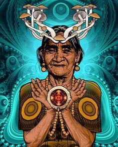 La pachamama nos da muchas maneras de conectar con ella. Caminos que deben recorrerse con mucho respeto. #Pachamama #Hongos #mushrooms #Palermo #BuenosAires #Argentina #PlantasDePoder #Art #artoftheday #artofthenight #aware #awareness #spiritual #Consciencia