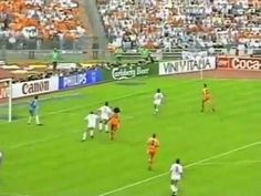 One of the Greatest Ever Goals, This Marco Van Basten Goal for Holland in Euro 1988 Final Is One of the Very Best Goals From This Prolific Dutch Striker.