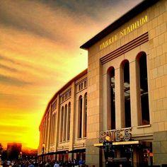 #YankeesStadium