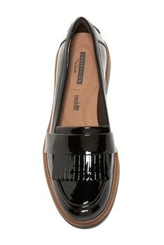 Image of Clarks Raise Theresa Loafer