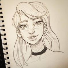 Black polychromos pencil drawing :-) #drawing #sketchbook #art #instaart #artofinstagram #portrait #face #improvement #improve