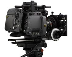 This is an awesome camera.it is a CineAlta Movie Camera. Camera Rig, Leica Camera, Camera Gear, Camera Tripod, Nikon Dslr, Cinema Camera, Movie Camera, Super 8, Tecnologia
