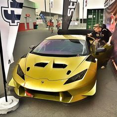 Gold ⚜️ Huracan GT3 🏎💨💎 @oliverjameswebb ---------------------------------------------------- Follow:  @theexoticnation  @allencarclub  Tags:  #Lamborghini #Huracan #HuracanGT3 #LamborghiniHuracan #customcars #luxurycars #supercar #racecar #twinturbo #carleader #Carsofinsta #carsofinstagram #instacar #instacars #instaauto #cargram #madwhips #cars #blacklist #amazingcars247 #carporn #picoftheday #carswithoutlimits #carlifestyle #carsgasm #carlovers #carstagram #shmee150 #autogespot…