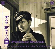 Tav Falco/ Panther Burns - Life Sentence In The Cathouse / Live In Vienna