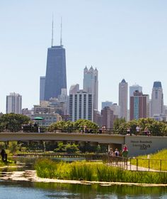 America's Most-Visited Zoos: No. 2 Lincoln Park Zoo, Chicago