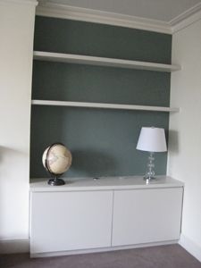Paint Chimney Breast Or Alcove Google Search Home Decor Pinterest Grey Shades And Google