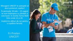 Fii Prieten UNICEF! - Tomis Mall - Primul Mall din ConstantaTomis Mall – Primul Mall din Constanta Mall, Baseball Cards, Sports, Hs Sports, Sport, Template
