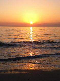 Sunset.. Bonita Springs, Flordia