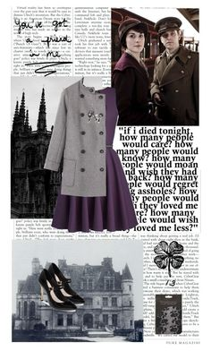 The Earl of..... by lj-case on Polyvore featuring polyvore, fashion, style, Closet, Toast, Topshop, Vince Camuto, momocreatura, Episode, Dirty Pretty Things and clothing