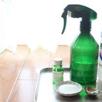 便器の奥の茶色い汚れを簡単に取る方法 重曹でできる掃除術 お掃除 掃除 便器