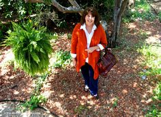 Burnt orange cardigan was found at our Blanco & 410 store while the military flats and a beautiful merlot oversized bag were found picked up at our Bitters & 281 store for under $25.00!