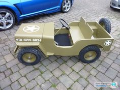 The Ultimate Boy's Toy - Page 2 - Kit Cars - PistonHeads