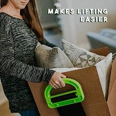 LiftQuick™ - Furniture Moving Straps – CoveAce Furniture Box, Moving Furniture, Lifting Straps, Big Sofas, Circular Saw, Mechanical Design, Lift Heavy, Construction Materials, Material Design