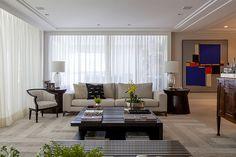 Open house | Viviane Eugenio Carloni. #decor #decoracao #interior #design #casa #home #house #idea #ideia #detalhes #details #openhouse #style #estilo #casadevalentina
