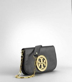 Tory Burch clutch - Fashion and Love
