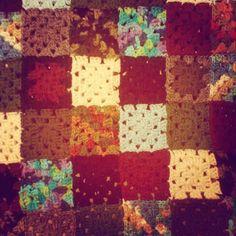 Granny Squares <3
