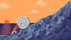 When retirement savings goals seem hopelessly unrealistic