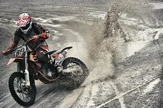 Christoph Köstlin - Marcel Hirscher // 10 // muddy // sport editorial // sports