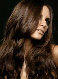 08 The Best Hair Color For Your Skin