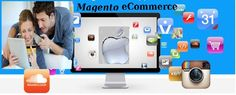 Magento ecommerce offering marketing promotions and tools