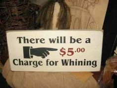 New sign for my office...  lol...