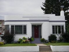 art deco house - simply fabulous inside and out