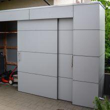 Designatgartenhaus De design gartenhaus bilder referenzen gartenschränke design