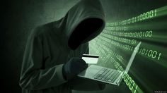 Photo about Internet theft concept - Man holding credit card with laptop on his hand. Image of danger, internet, darkness - 38669627 E Commerce, Apps Fotografia, Internet Segura, Hire A Hacker, Snapchat, Identity Protection, Free Advertising, Identity Theft, Apply Online