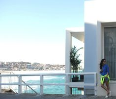 Win a trip to Sydney with Dove, just by breaking out the colour! :: Fox In Flats