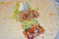 Tortillas, Guacamole, Avocado, Ober Und Unterhitze, Mexican, Ethnic Recipes, Food, Pico De Gallo, Browning