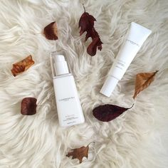 Give your skin a seasonal moisture boost this Autumn with our Hydrating Hand & Body Lotion & Nourishing Hand Cream