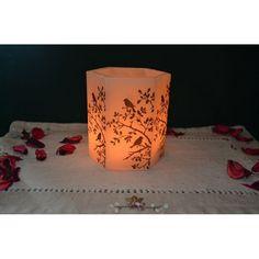 velas huecas decorativas y eternas