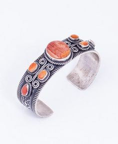 Navajo Ladies' Bracelet