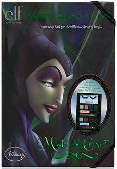 Nouveau Cheap: e.l.f. Limited Edition Disney Villainous Villains Makeup Books available at Walgreens tomorrow (9/15)