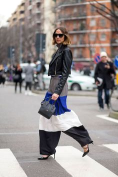 How To Wear A Turtleneck - Turtleneck Outfit Ideas