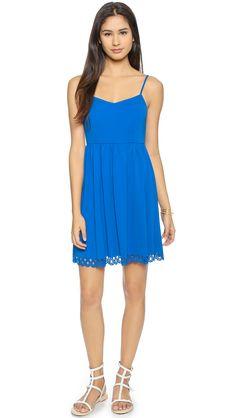 Susana Monaco Elle Mini Dress | SHOPBOP SAVE 25% use Code:SPRING25